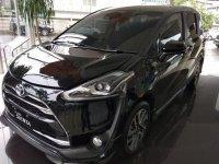 Toyota Sienta Q 2018 Mesin Bagus