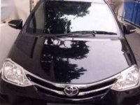 Toyota Etios Valco G 2015 Manual