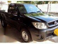 Jual Toyota HILUX  2008