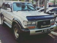 Toyota Land Cruiser 4.2 VX Turbo Tahun 1996