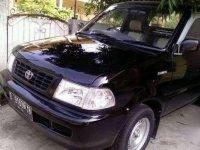 Toyota Kijang Pickup MT Tahun 2003 Manual