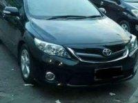 Toyota Corolla Altis V 2013 Sedan