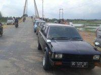 Toyota Corolla DX 1986 Sedan