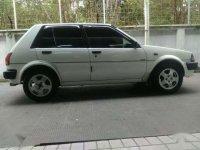 Dijual Toyota Starlet 1986