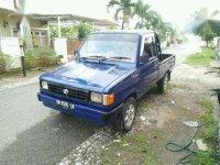 Toyota Kijang Pick Up tahun 1990 siap kerja