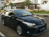 Toyota Vios G 2017 Sedan