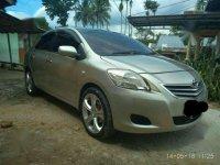 Jual Toyota Limo 1.5 2008