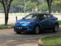 Daftar Harga Toyota C-HR Terbaru