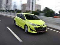 Daftar Harga Toyota Yaris Desember 2018: Promo Manis Dengan Bunga 1,3%