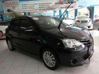 Dijual Toyoata Etios 2013