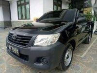 Toyota HILUX Pickup Bensin Tahun 2015 Low 24Ribuan Bekas Seperti Baru