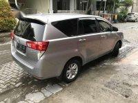 Toyota Innova Reborn V Manual Bensin 2016