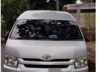 Dijual mobil Toyota Hiace High Grade Commuter 2014 Van