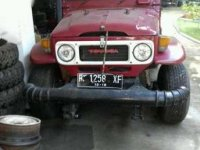 Toyota Hardtop MT Tahun 1982 Manual