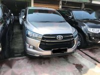Toyota Innova Venturer Automatic Bensin 2017