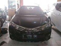 Toyota Altis G 2014