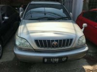 Jual Toyota Harrier 2002