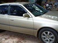 Jual Mobil Toyota Corona 1998