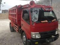 Toyota Dyna Truck MT Tahun 2013 Manual