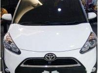 Dijual mobil Toyota Sienta V 2018 MPV