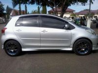 Toyota Yaris Automatic Tahun 2011 Type S Limited