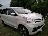 Toyota Avanza S 2015 MPV