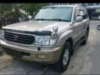 Toyota Land Cruiser 4.2 VX 2000