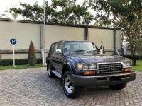 Dijual Toyota Land Cruiser  4.2 VX 1996