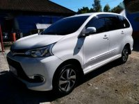 Dijual Mobil Toyota Avanza Veloz MPV Tahun 2018
