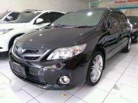 Jual Toyota Altis 2.0 V 2011