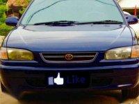 All New Toyota Corolla Full Original