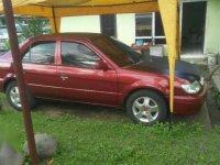 Jual Toyota Soluna 2003