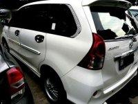 Toyota New Avanza Veloz AT 2013 Airbag Putih