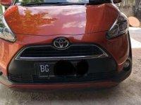 Dijual Toyota Sienta V 2016