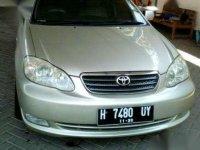 Toyota Corolla Altis G 2005
