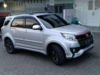 Dijual Toyota Rush TRD Sportivo Ultimo 2016