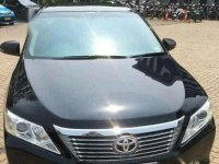 Toyota Camry Automatic Tahun 2014 Type V