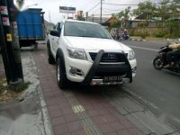 Toyota Hilux Single Cabin 2013 Bensin