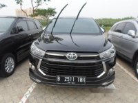 Toyota Kijang Innova Venturer 2.4 2017