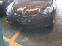 Toyota Vios Limo 2011