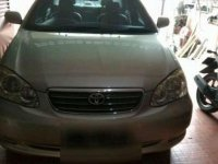 Jual Toyota Corolla Altis 1.8G 2005