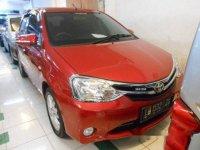 Toyota Etios Valco E 2015