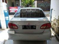 Toyota Altis Corolla 2006 G