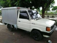 Toyota Kijang PU 1988 MPV