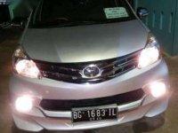 Toyota Avanza G Luxury Manual 2015