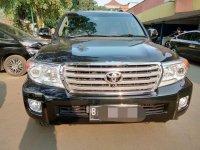 Jual Toyota Land Cruiser Full Spec E 2013