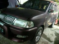 Toyota Kijang SX 2002