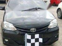 Toyota Etios Valco 1.2 G/MT Tahun 2014