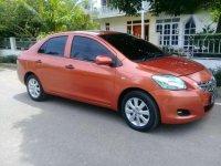 Jual Toyota Vios Limo 1.5 Tahun 2012