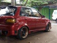 Dijual Toyota Starlet 1.0 1994